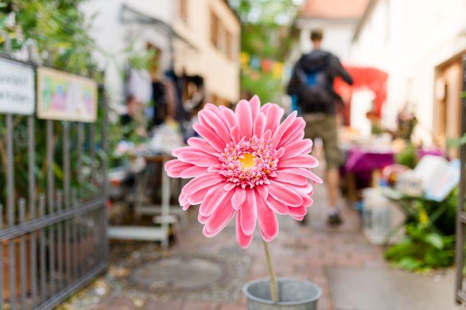 Hofflohmarkte Gartenflohmarkte Entdecke Dein Viertel